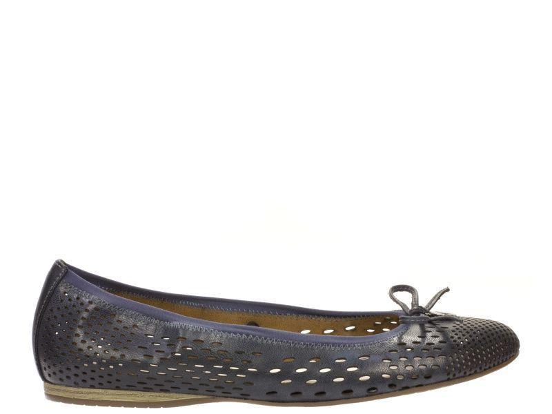 Балетки для женщин Tamaris IS314 размерная сетка обуви, 2017