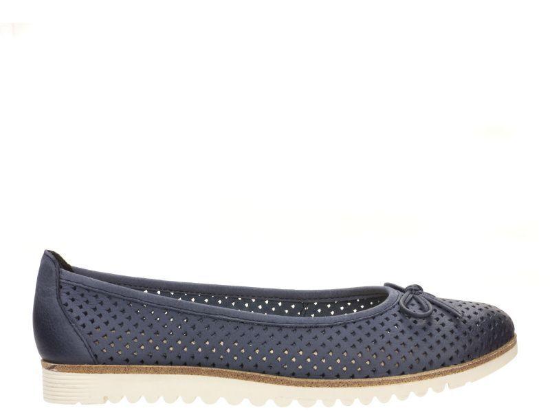 Балетки для женщин Tamaris IS316 размерная сетка обуви, 2017