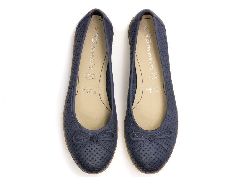 Балетки для женщин Tamaris IS316 модная обувь, 2017