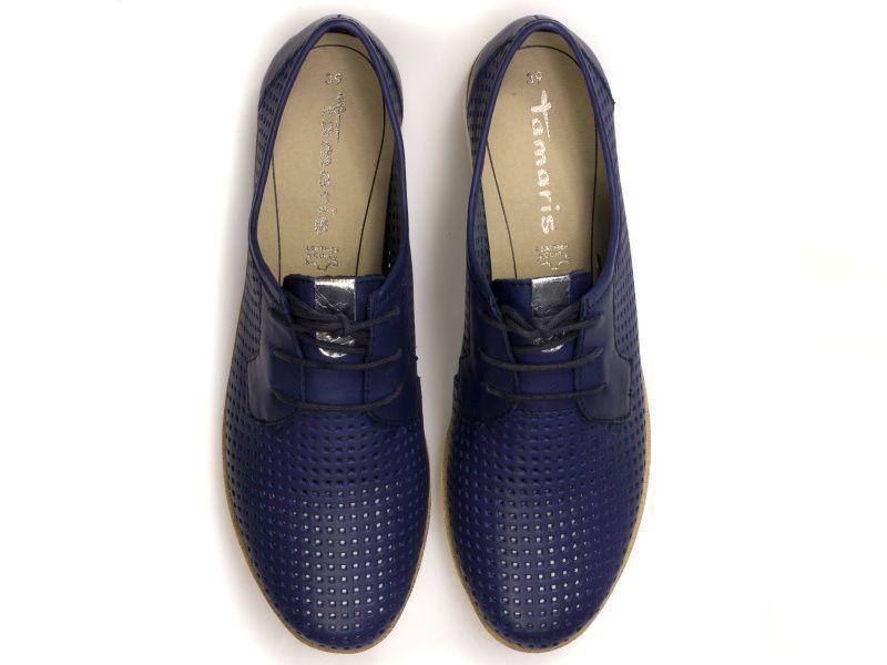 Полуботинки для женщин Tamaris IS319 размеры обуви, 2017