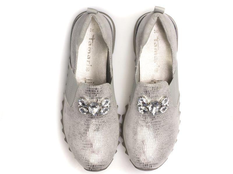 Cлипоны для женщин Tamaris IS326 модная обувь, 2017