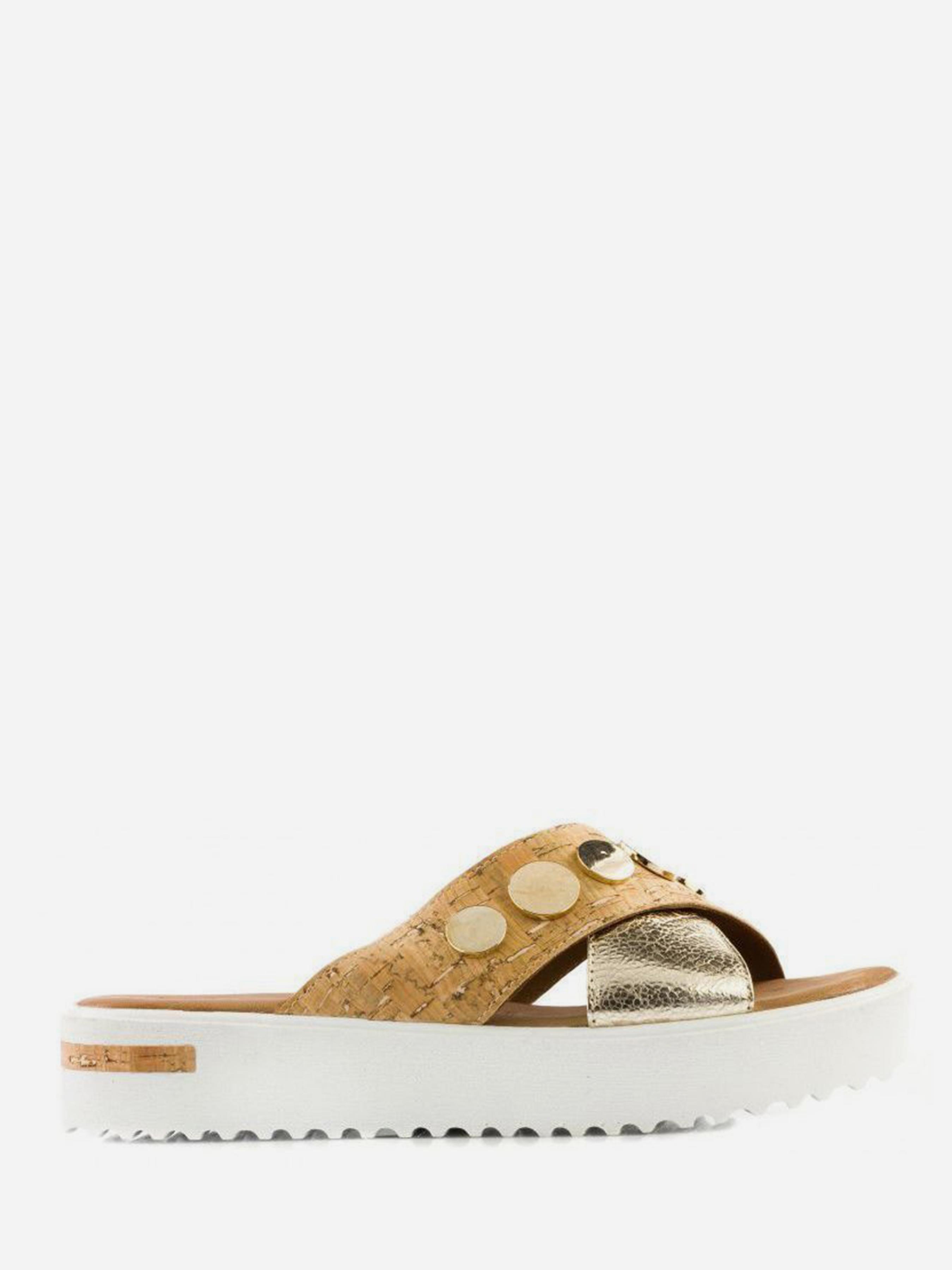Шлёпанцы для женщин Tamaris IS329 размерная сетка обуви, 2017
