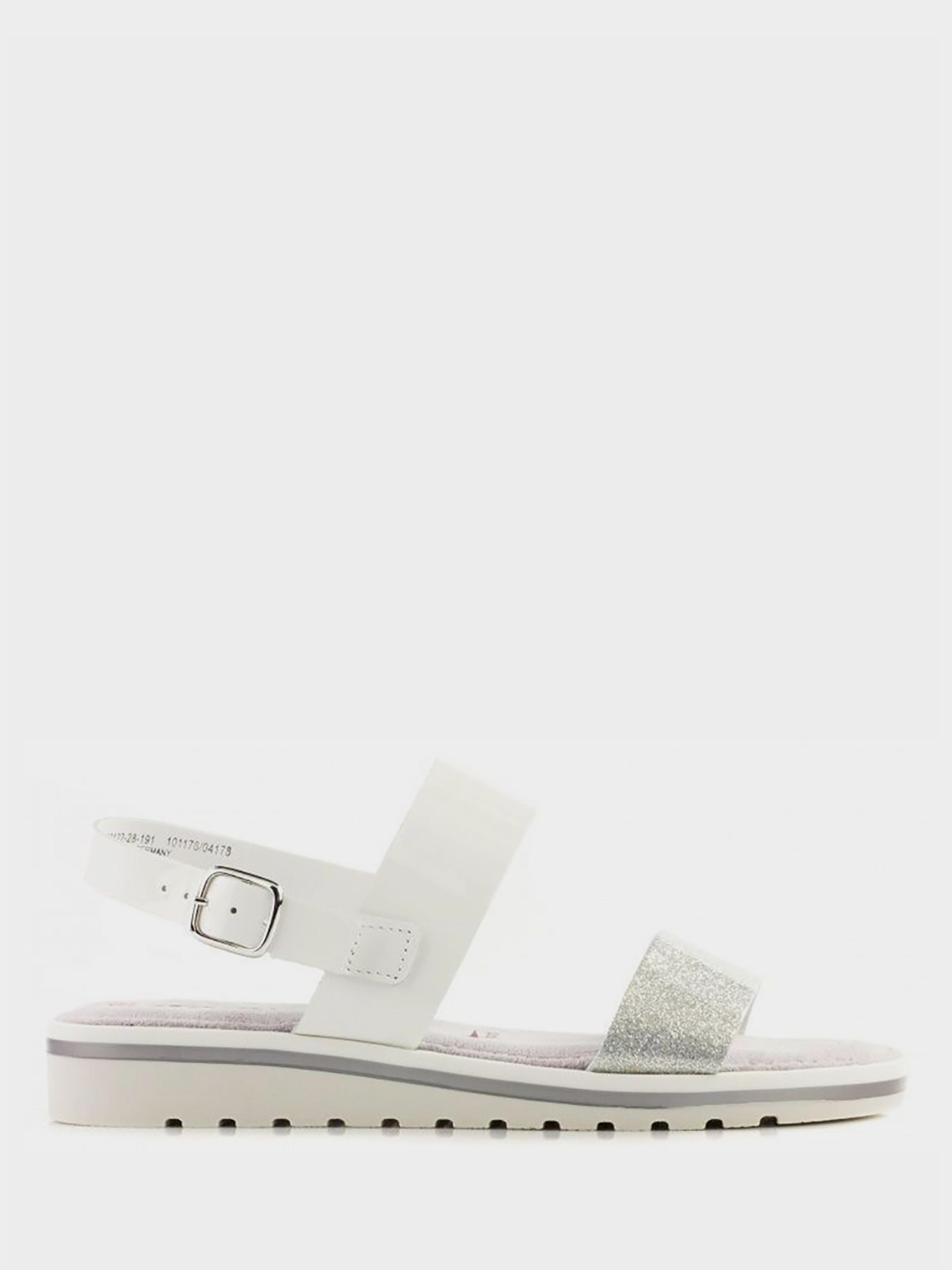 Сандалии для женщин Tamaris IS333 размерная сетка обуви, 2017