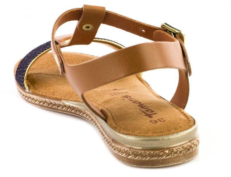 Сандалии для женщин Tamaris IS334 размеры обуви, 2017