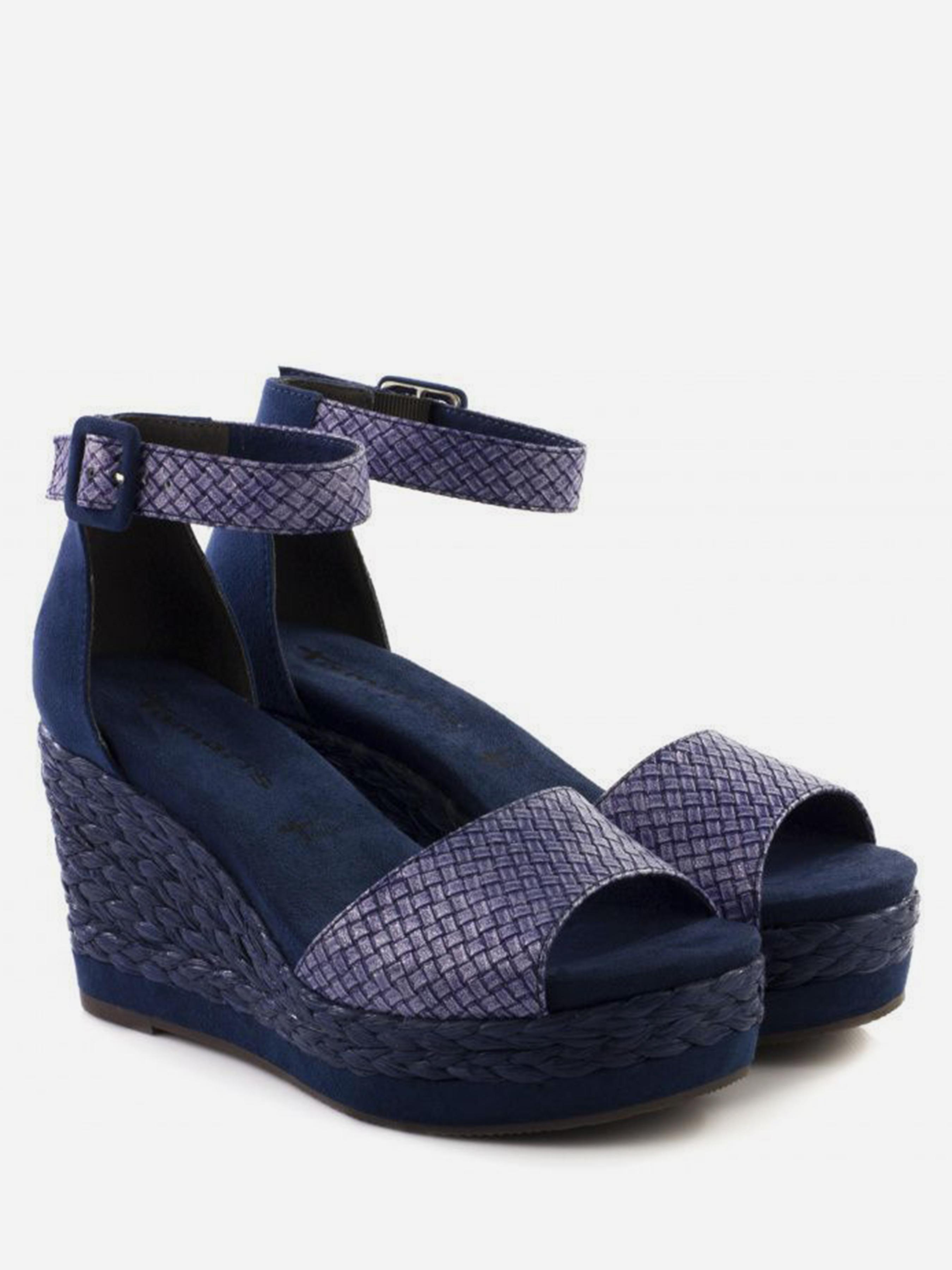Босоножки для женщин Tamaris IS337 размеры обуви, 2017