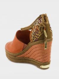 Босоножки для женщин Tamaris 28312-28-608 orange comb брендовая обувь, 2017