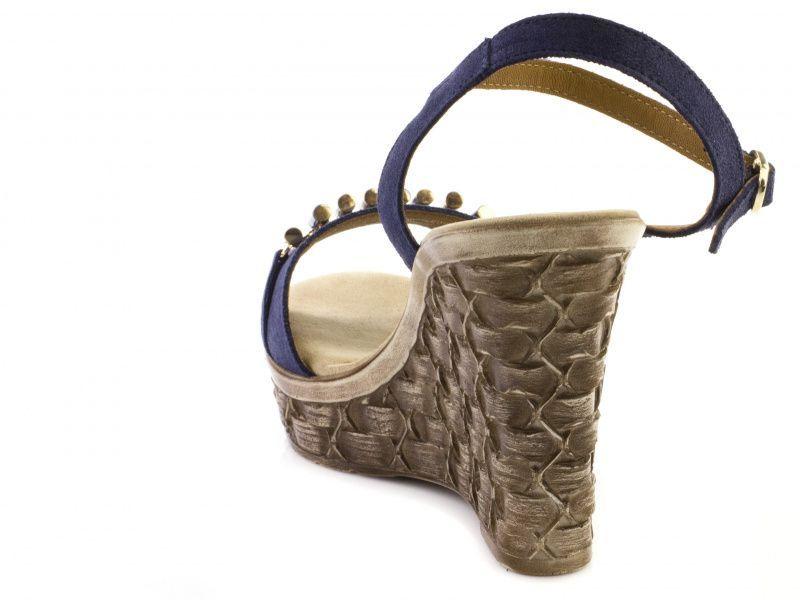 Босоножки для женщин Tamaris 28348-28-805 navy купить в Интертоп, 2017