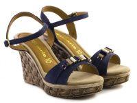Босоножки для женщин Tamaris IS339 размеры обуви, 2017