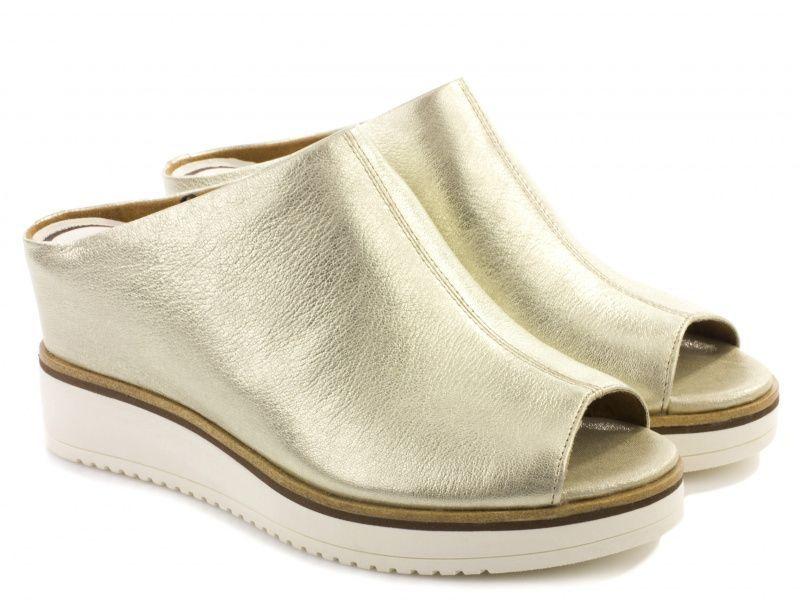 Шлёпанцы для женщин Tamaris IS342 размерная сетка обуви, 2017