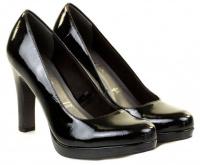 Туфли для женщин Tamaris 22426-29-018 BLACK PATENT купить в Интертоп, 2017