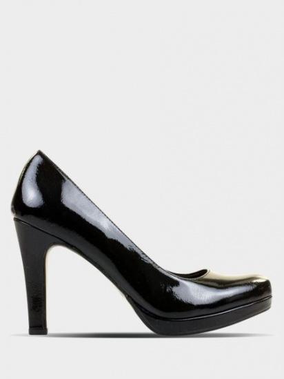 Туфли для женщин Tamaris 22426-29-018 BLACK PATENT фото, купить, 2017