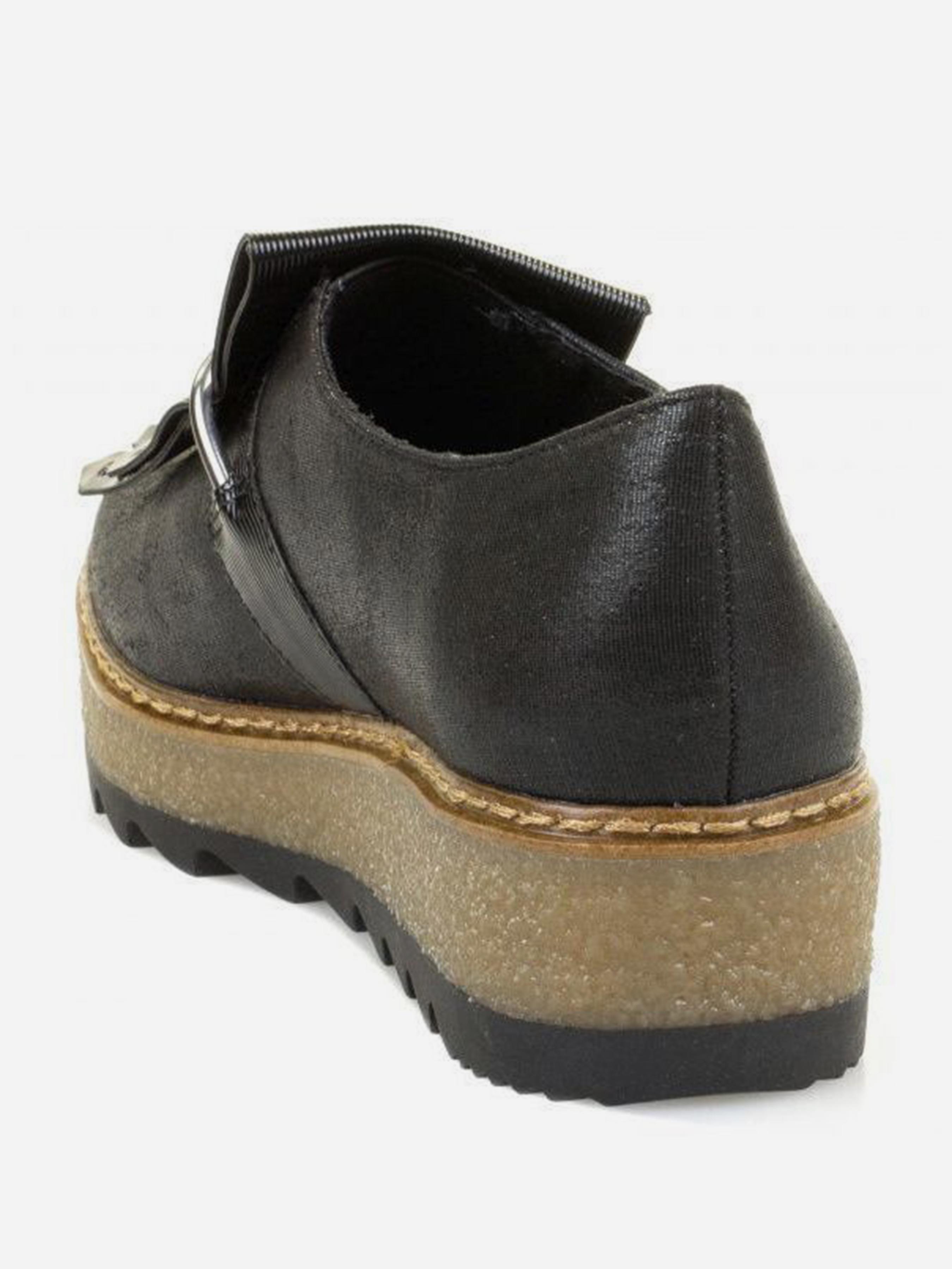 Туфлі  для жінок Tamaris 24712-29-001 BLACK замовити, 2017