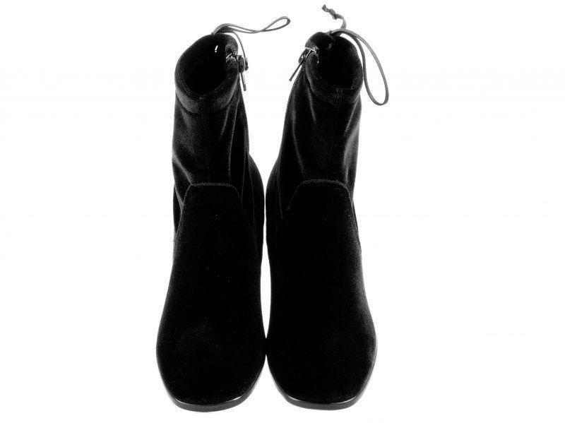 Черевики  для жінок Tamaris 25047-29-048 BLACK VELVET фото, купити, 2017