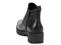 Ботинки для женщин Tamaris 25435-29-003 BLACK LEATHER брендовая обувь, 2017