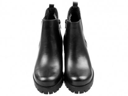 Ботинки для женщин Tamaris 25435-29-003 BLACK LEATHER фото, купить, 2017