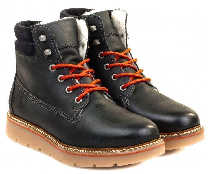 Ботинки для женщин Tamaris 26273-29-871 MIDNIGHT купить в Интертоп, 2017