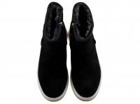 Ботинки для женщин Tamaris 26404-29-001 BLACK продажа, 2017