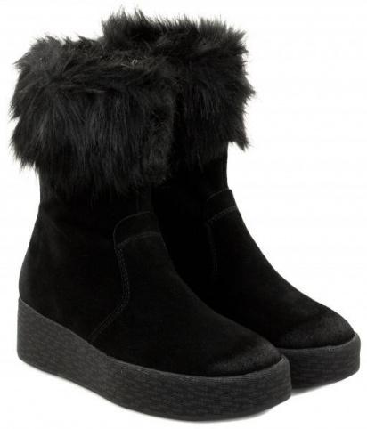 Ботинки для женщин Tamaris 26955-39-001 BLACK Заказать, 2017
