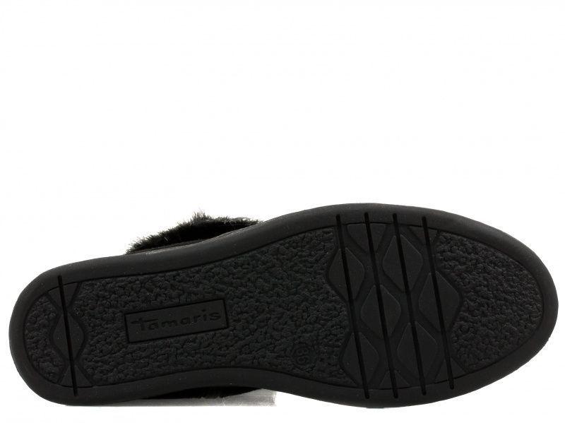 Ботинки для женщин Tamaris 26955-39-001 BLACK купить в Интертоп, 2017