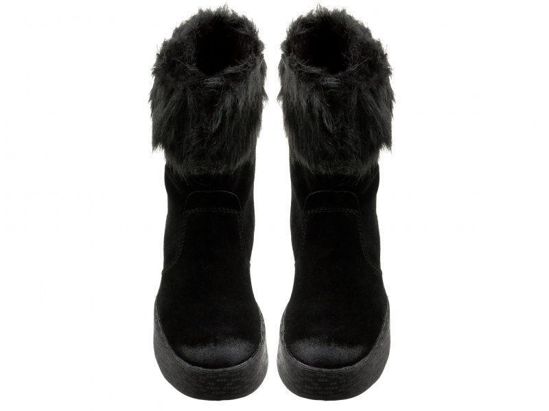 Ботинки для женщин Tamaris 26955-39-001 BLACK продажа, 2017