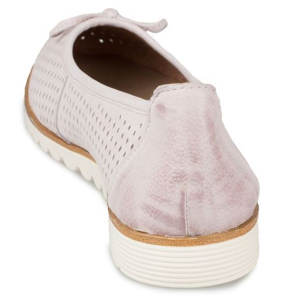 Балетки для женщин Tamaris IS385 размерная сетка обуви, 2017