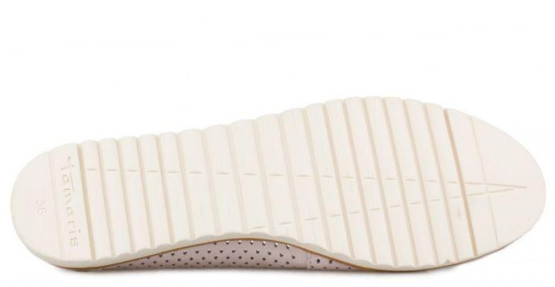 Балетки для женщин Tamaris IS385 купить в Интертоп, 2017