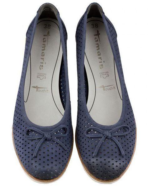 Балетки для женщин Tamaris IS386 размеры обуви, 2017