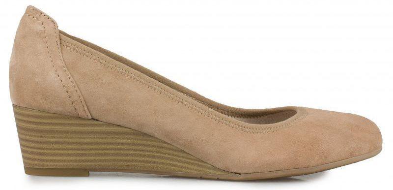 Туфли для женщин Tamaris IS387 примерка, 2017