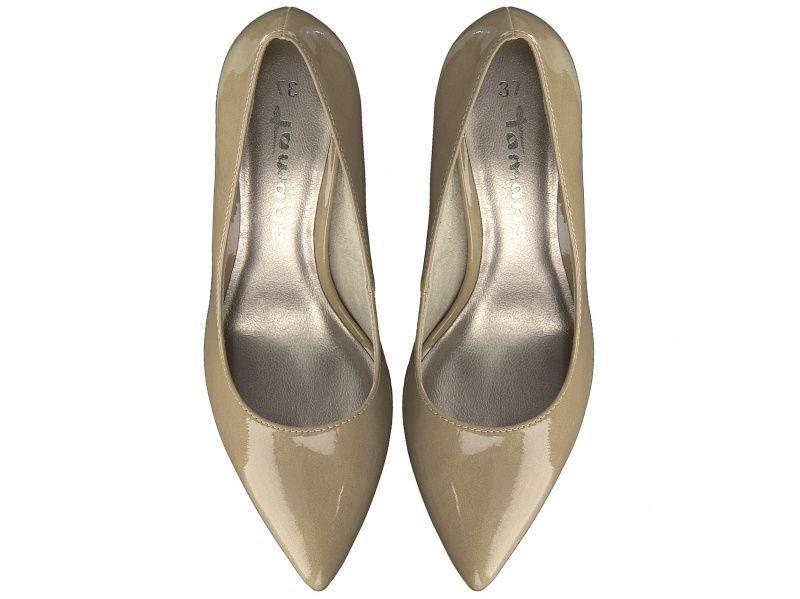 Туфли для женщин Tamaris IS392 брендовые, 2017