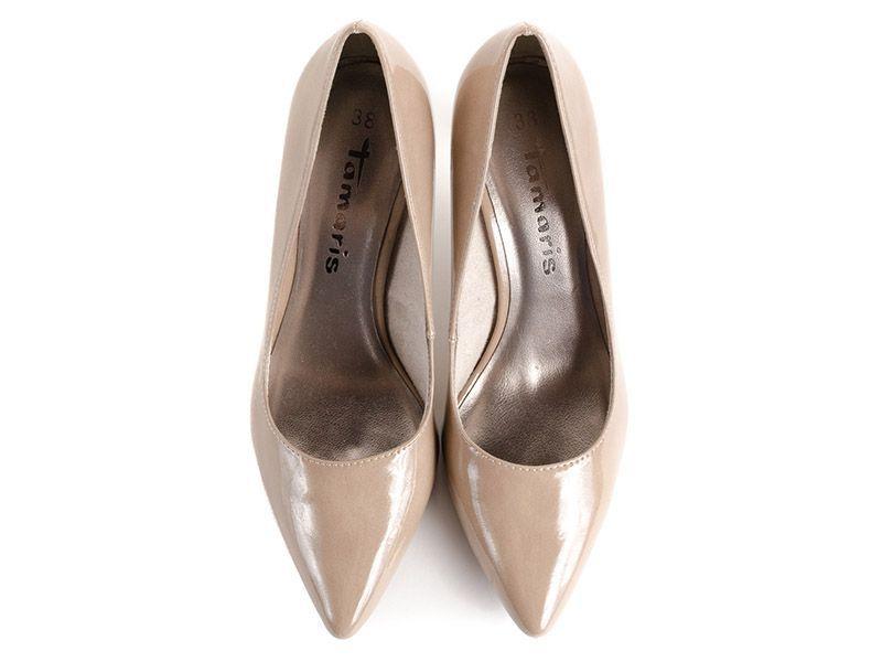 Туфли для женщин Tamaris IS392 размеры обуви, 2017