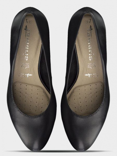 Туфли для женщин Tamaris IS394 размерная сетка обуви, 2017