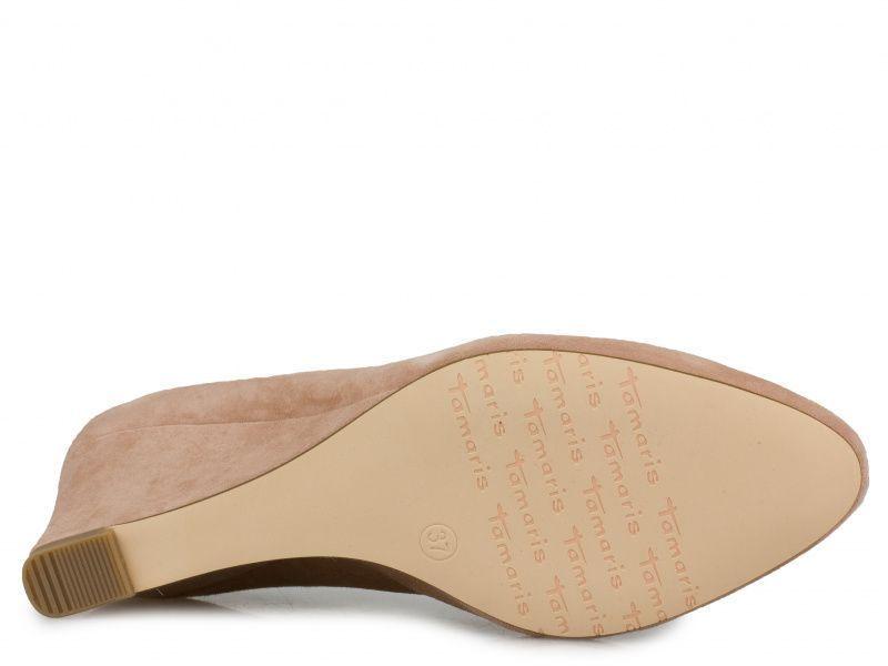 Туфли для женщин Tamaris IS395 размерная сетка обуви, 2017