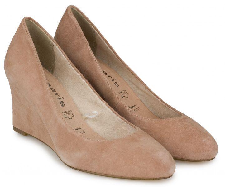 Туфли для женщин Tamaris IS395 примерка, 2017