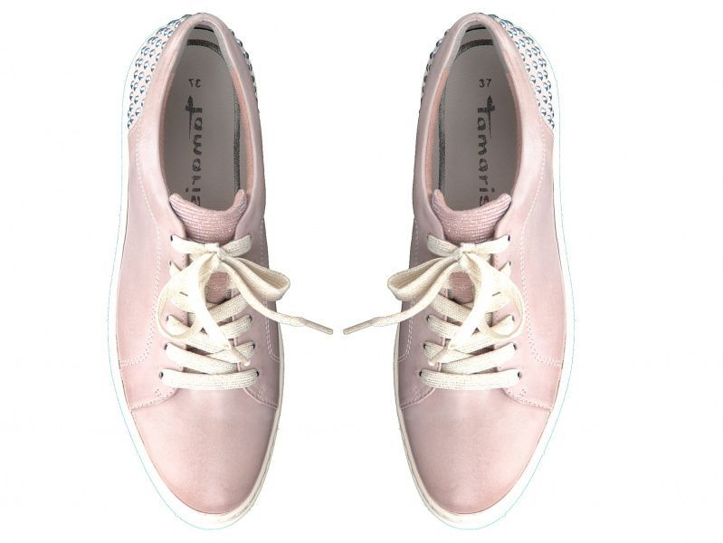 Полуботинки для женщин Tamaris IS402 модная обувь, 2017