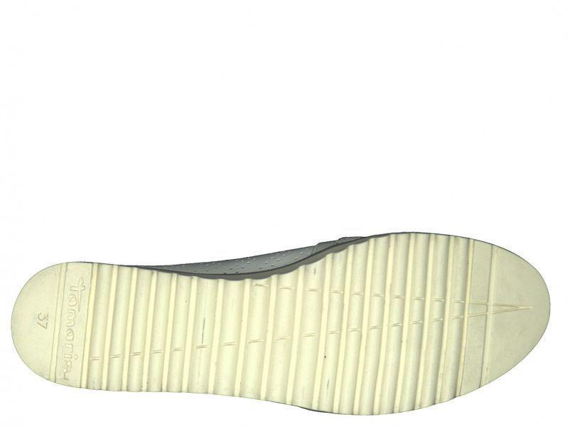 Слипоны для женщин Tamaris IS405 размерная сетка обуви, 2017