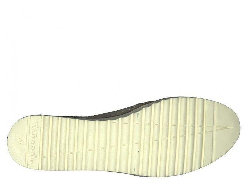 Слипоны для женщин Tamaris IS406 размерная сетка обуви, 2017