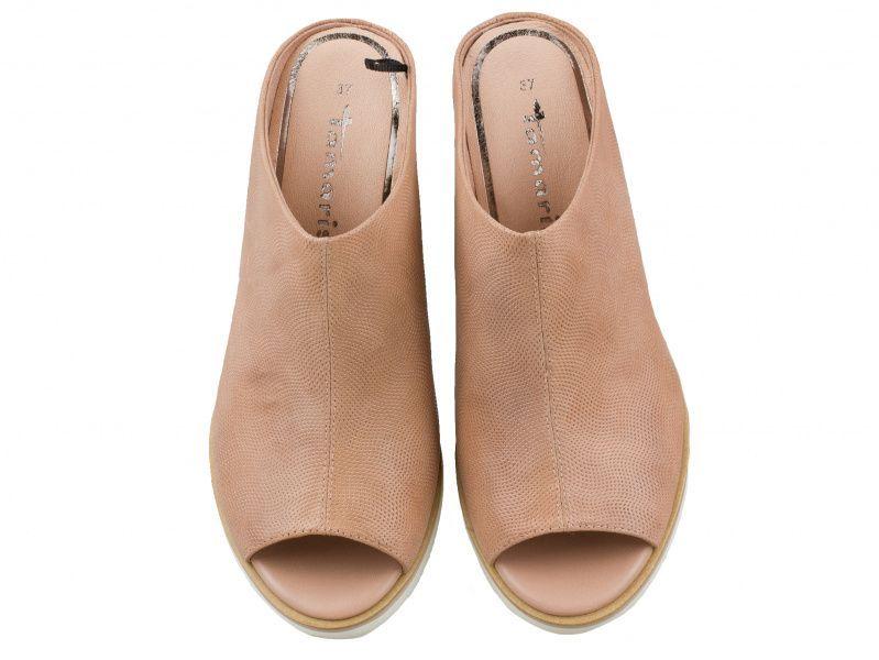 Босоножки для женщин Tamaris IS408 модная обувь, 2017