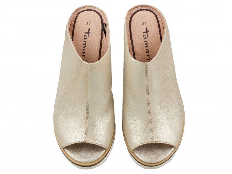 Босоножки для женщин Tamaris IS409 модная обувь, 2017