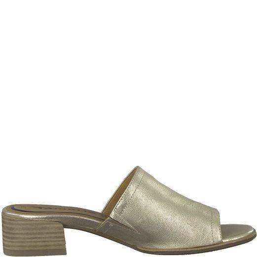 Шлёпанцы для женщин Tamaris IS410 размеры обуви, 2017