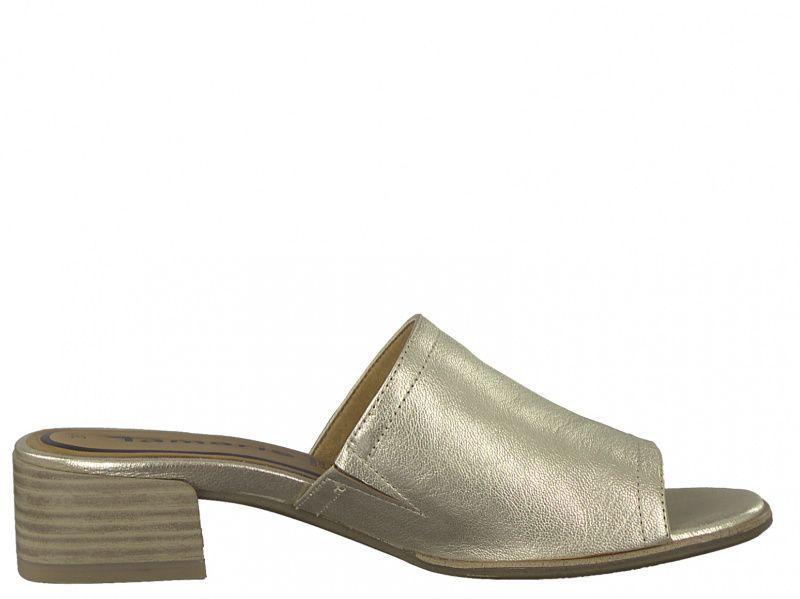 Шлёпанцы для женщин Tamaris IS410 размерная сетка обуви, 2017