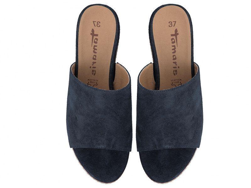 Шлёпанцы для женщин Tamaris IS411 размеры обуви, 2017