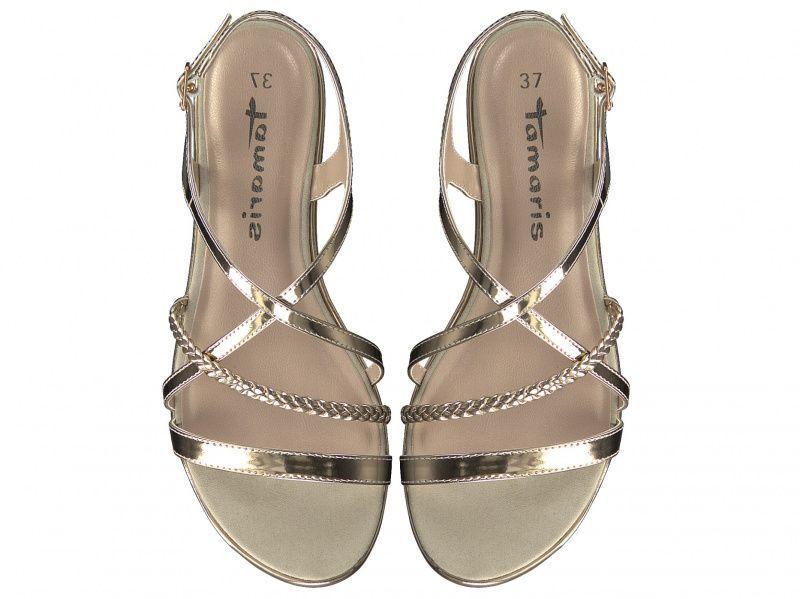 Сандалии для женщин Tamaris IS418 размеры обуви, 2017