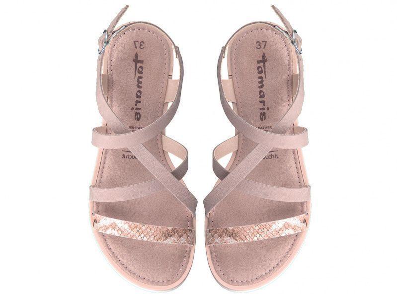Сандалии для женщин Tamaris IS419 размеры обуви, 2017