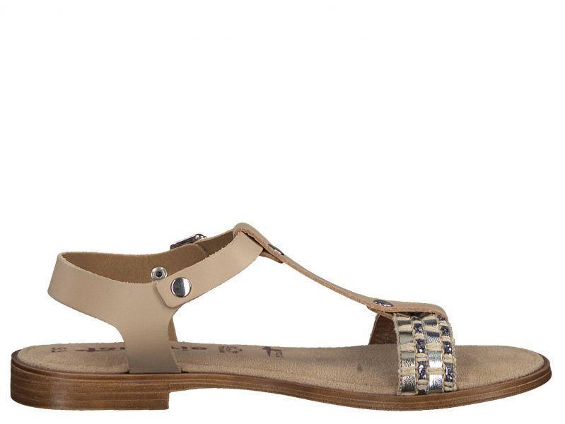 Сандалии для женщин Tamaris IS420 размерная сетка обуви, 2017
