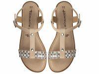 Сандалии для женщин Tamaris IS420 размеры обуви, 2017