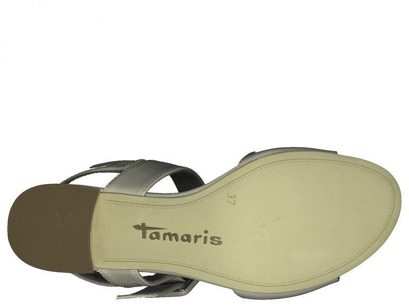 Босоножки для женщин Tamaris IS423 размеры обуви, 2017