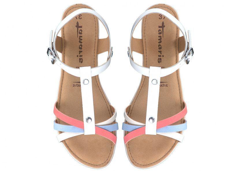 Сандалии для женщин Tamaris IS427 размеры обуви, 2017