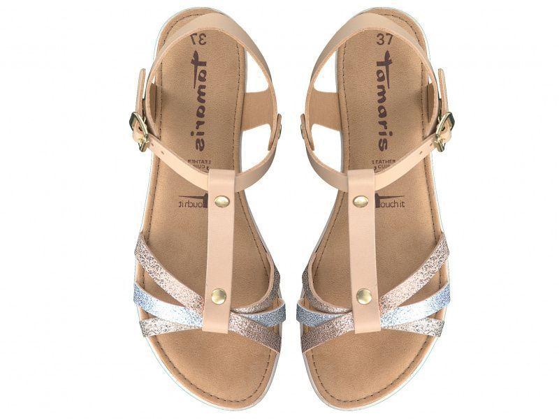 Сандалии для женщин Tamaris IS428 размеры обуви, 2017