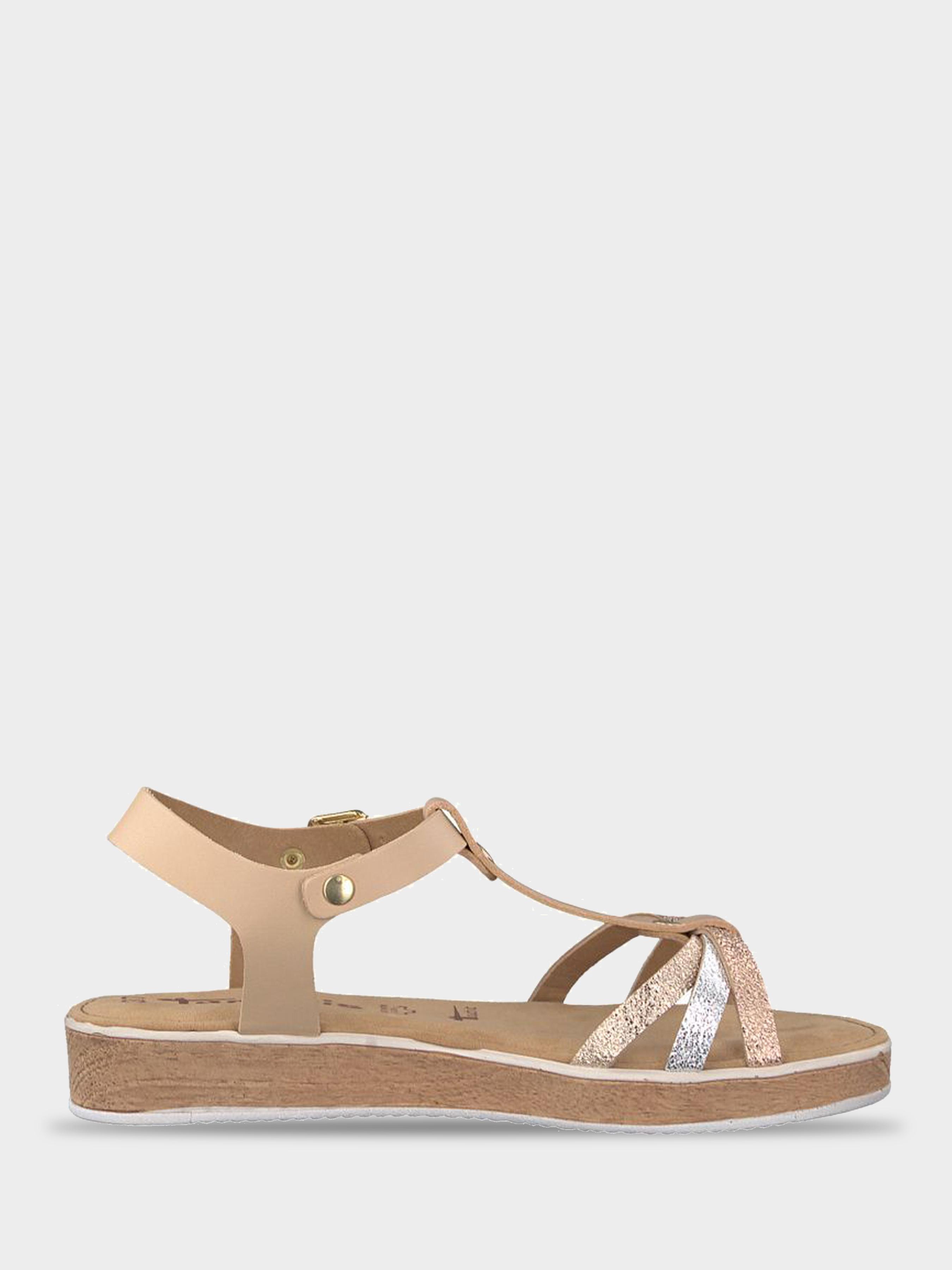 Сандалии для женщин Tamaris IS428 размерная сетка обуви, 2017