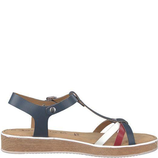 Сандалии для женщин Tamaris IS429 размеры обуви, 2017